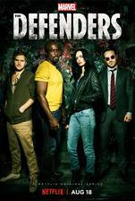 Movie The Defenders