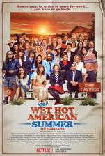 Movie Wet Hot American Summer: Ten Years Later