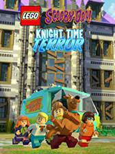 Movie Lego Scooby-Doo! Knight Time Terror