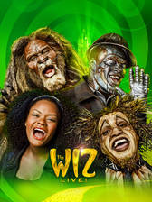Movie The Wiz Live!