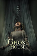 Movie Ghost House