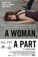 Movie A Woman, a Part