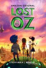 Movie Lost in Oz