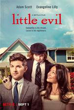 Movie Little Evil