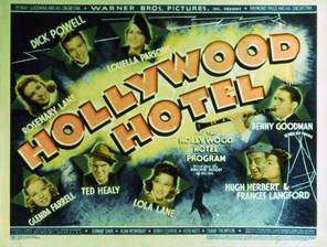 Movie Hollywood Hotel