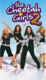 Movie The Cheetah Girls 2