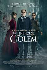 Movie The Limehouse Golem