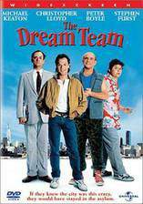 Movie The Dream Team