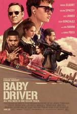 Movie Baby Driver