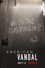Movie American Vandal
