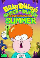 Movie Billy Dilley's Super-Duper Subterranean Summer