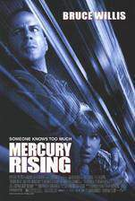Movie Mercury Rising