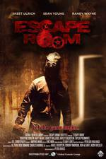 Movie Escape Room