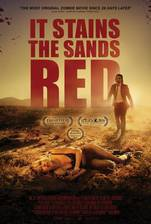 Movie It Stains the Sands Red