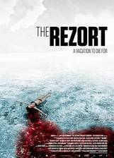 Movie The Rezort (Generation Z)