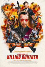 Movie Killing Gunther
