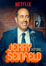 Movie Jerry Before Seinfeld