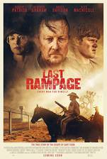 Movie Last Rampage: The Escape of Gary Tison