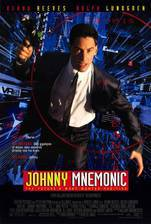 Movie Johnny Mnemonic