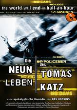 Movie The Nine Lives of Tomas Katz