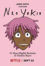 Movie Neo Yokio