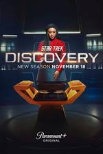 Movie Star Trek: Discovery