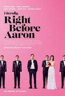 Literally, Right Before Aaron (The Wedding Guest)