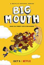 Movie Big Mouth