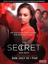 Movie The Secret She Kept