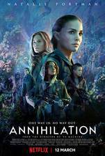 Movie Annihilation
