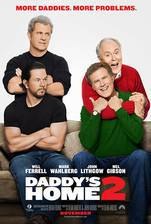 Movie Daddy's Home 2