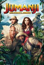 Movie Jumanji: Welcome to the Jungle