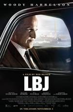 Movie LBJ