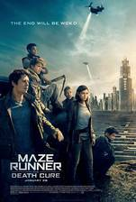 Movie Maze Runner: The Death Cure
