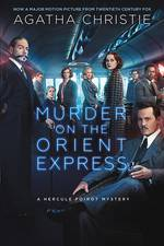 Movie Murder on the Orient Express