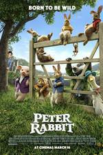 Movie Peter Rabbit