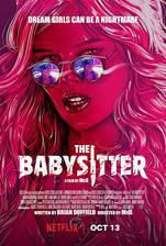 Movie The Babysitter