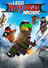 Movie The LEGO Ninjago Movie