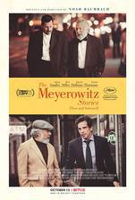 Movie The Meyerowitz Stories