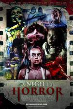 Movie A Night of Horror Volume 1