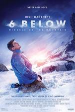 Movie 6 Below: Miracle on the Mountain