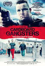 Movie Cardboard Gangsters