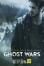 Movie Ghost Wars