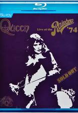Movie Queen: Live at the Rainbow '74