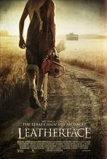 Movie Leatherface