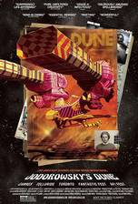 Movie Jodorowsky's Dune