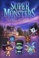 Movie Super Monsters