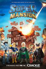 Movie SuperMansion