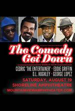 Movie The Comedy Get Down