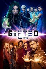 Movie The Gifted